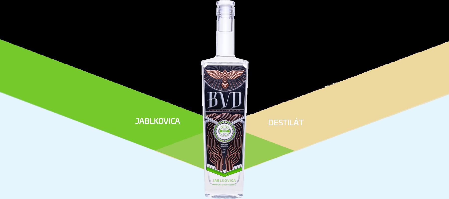 slovenska jablkovica bvd